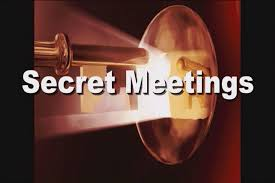 SecretMeetings